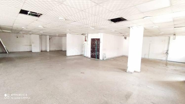 Massive Commercial Property on 150sqm, Victoria Island Extension, Victoria Island (vi), Lagos, Office Space for Rent