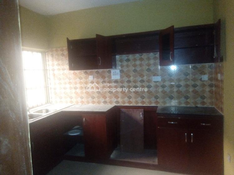 Executive 3 Bedroom Flat, All Room Ensuite, Iseoluwa Street, Ijede, Ikorodu, Lagos, Flat for Rent