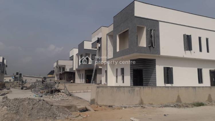 Modern Urban Living, Vantage Court, Bogije, Ibeju Lekki, Lagos, Semi-detached Duplex for Sale
