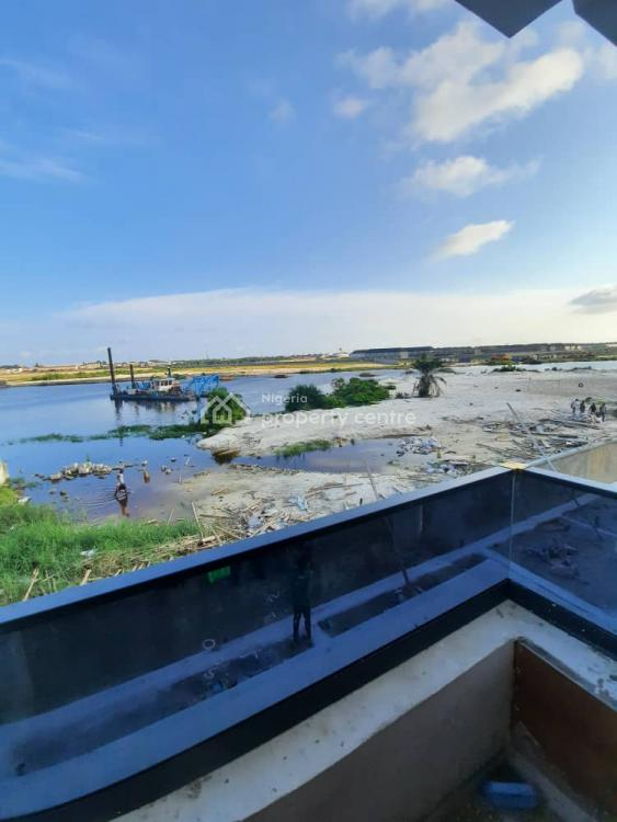 Luxury 4 Bedrooms Semi-detached Duplex House with Bq in a Secured Estate, Ikota, Lekki, Lagos, Semi-detached Duplex for Sale