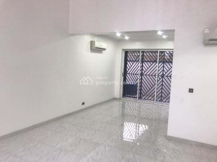 Brand New 4 Bedroom Detached House with a Bq and a Study Room, Old Ikoyi, Ikoyi, Lagos, Detached Duplex for Rent