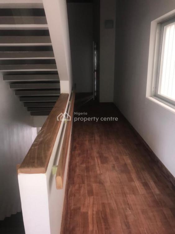 Serviced Furnished and Unfurnished 4 Bedroom Massionette, Old Ikoyi, Ikoyi, Lagos, House for Rent
