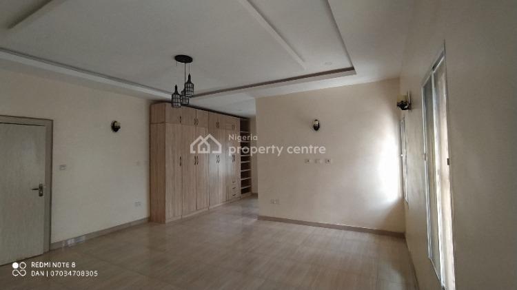 Luxurious 5 Bedrooms Duplex + 2 Rooms Boys Quarters, Along Effab Metropolis Estate, Gwarinpa, Abuja, Detached Duplex for Sale