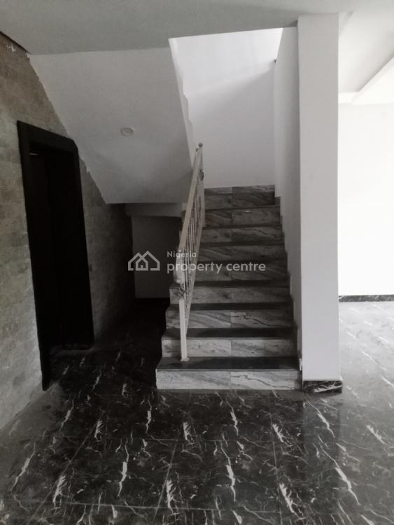 4 Bedrooms Duplex with a Bq, Opebi, Ikeja, Lagos, Detached Duplex for Sale