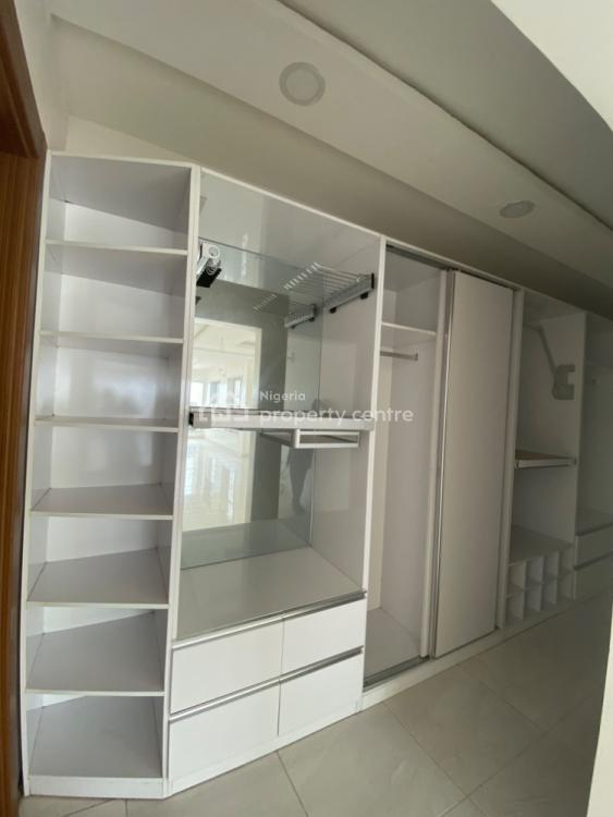 Newly Built 4 Bedroom Pent Apartment, Lekki Phase 1, Lekki, Lagos, Flat for Sale