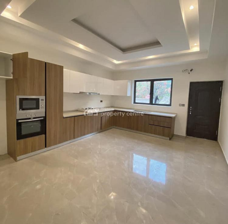 Tastefully Finished 5 Bedroom Terrace Houses with Maids Room, Victoria Island (vi), Lagos, Terraced Duplex for Sale