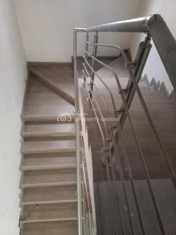 2 Units of 4 Bedroom Waterfront Terrace Houses with Large Living Room, Lekki Phase 1, Lekki, Lagos, Terraced Duplex for Sale