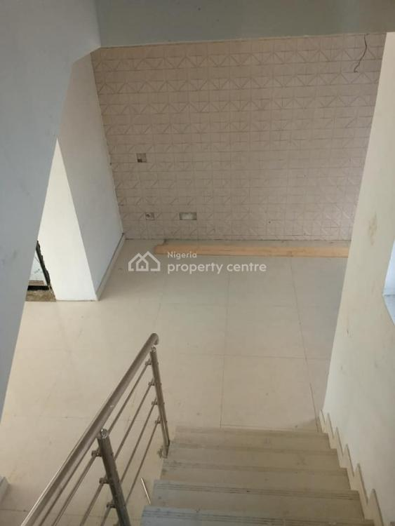 5 Bedrooms Detached Houses Sitting on 500 Sq Meters with Ample Parking, Banana Island, Ikoyi, Lagos, Detached Duplex for Sale