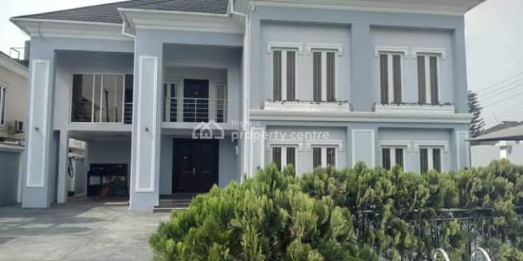 Tastefully Finished Ambassadorial 7 Bedroom Detached Duplex with Bq, Peter Odili Road, Port Harcourt, Rivers, Detached Duplex for Sale