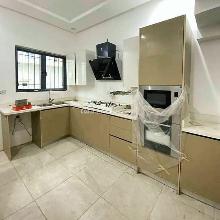 Exquisite 4 Bedroom Terrace Duplex, Ikate Elegushi, Lekki, Lagos, Terraced Duplex for Sale