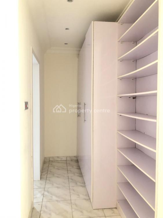 Very Beautiful 4 Bedroom Standalone Duplex in a Lovely Estate, Lekki Phase 1, Lekki, Lagos, Detached Duplex for Sale