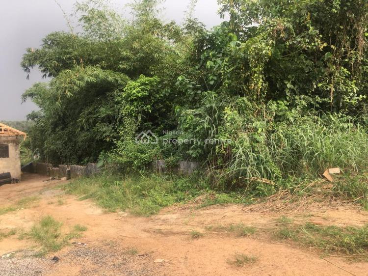 Plot of Land, Agufoye, Adamo, Ikorodu, Lagos, Residential Land for Sale