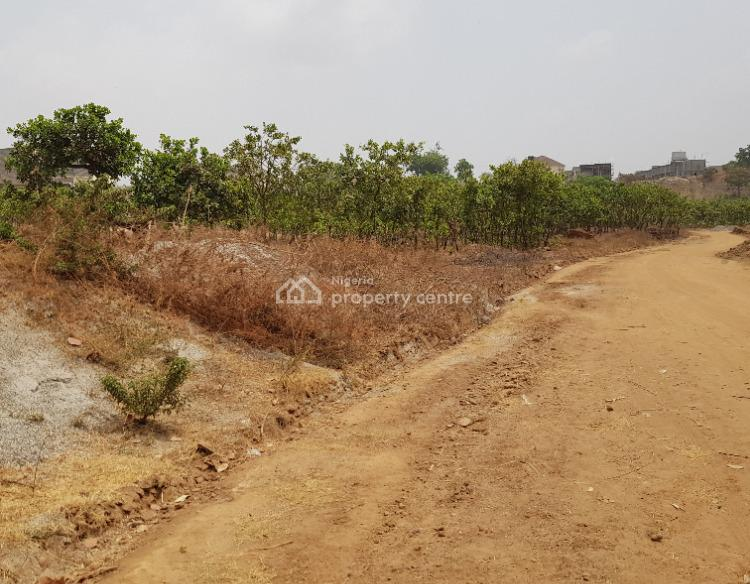 1.2 Hectares Commercial Land with C of O, Behind Berger Hospital/ Earthpoint Estate, Dape, Abuja, Commercial Land for Sale