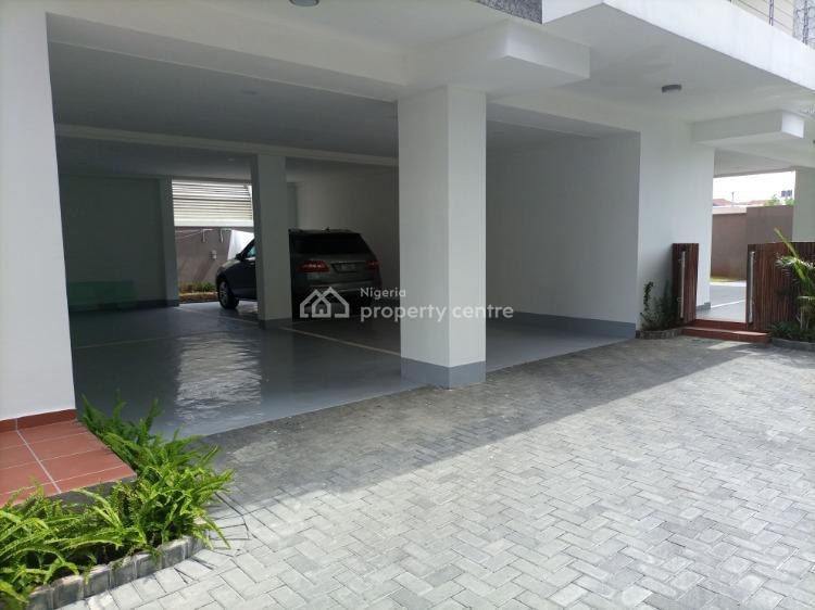 Newly Built 3 Bedroom, Banana Island, Ikoyi, Lagos, Flat for Sale