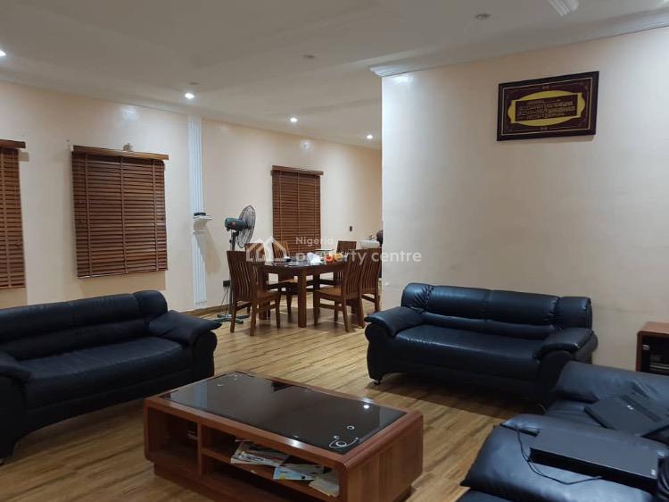 3 Bedroom Bungalow Self Compound, Via Express Way, Off Berger, Ojodu, Lagos, Detached Bungalow for Sale