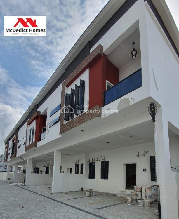 Last Opportunity!! 3 Bedrooms Duplex, Orchid, Lekki, Lagos, Terraced Duplex for Sale