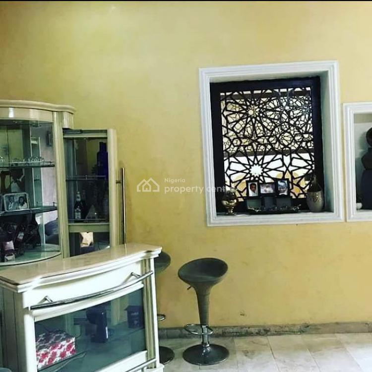 Executively Finished and Furnished 6 Bedrooms Detached Duplex, C of O, Agip Estate Off Ada George, Rumueprikom, Port Harcourt, Rivers, Detached Duplex for Sale