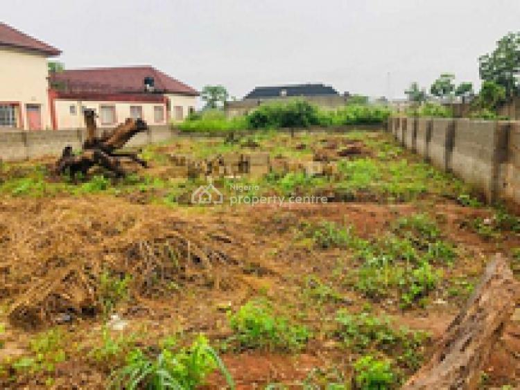 1 Plot of Land Dry Land in a Serene Environment, Isheri Estate Community, Opic, Isheri North, Lagos, Residential Land for Sale