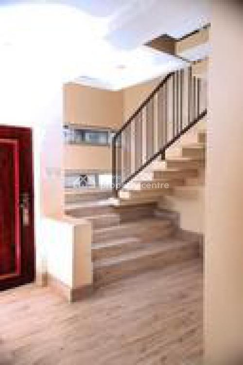 Newly Built 4 Bedroom Duplex with a Bq, Opebi, Ikeja, Lagos, House for Sale
