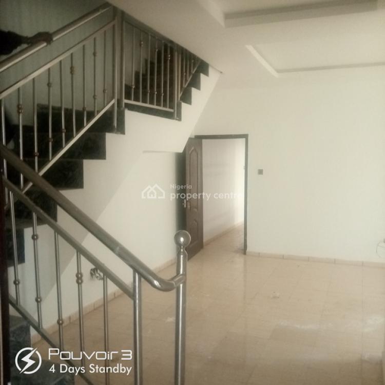 Brand New 5 Bedroom Detached Duplex with a Bq, Adeniyi Jones, Ikeja, Lagos, Detached Duplex for Sale