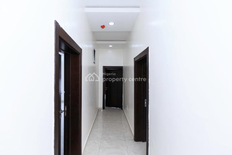 Luxury 3 Bedroom Flat, Nike Art Gallery, Ikate Elegushi, Lekki, Lagos, Block of Flats for Sale