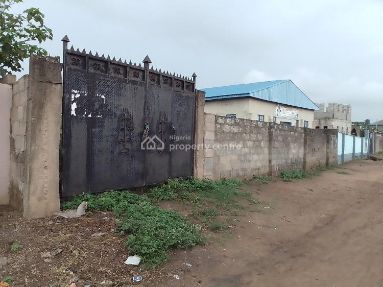 1 Plot of Land, No 5 Muri Razaq Close, Off Ayedun Street, Ajegunle Bus Stop, Lagos, Agbado, Ifako-ijaiye, Lagos, Residential Land for Sale