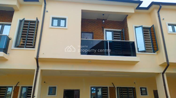Promo Price on Luxury Corner Piece House, Orchid Hotel Road, Lekki, Lagos, Terraced Duplex for Sale