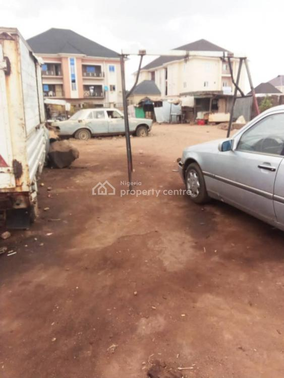 Plot of Land Measuring 900sqm, Area 1, Durumi, Abuja, Residential Land for Sale
