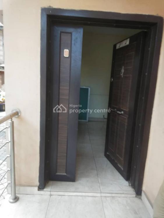 5 Bedrooms Detached Duplex, Phase1 Isheri, Gra, Magodo, Lagos, Detached Duplex for Sale