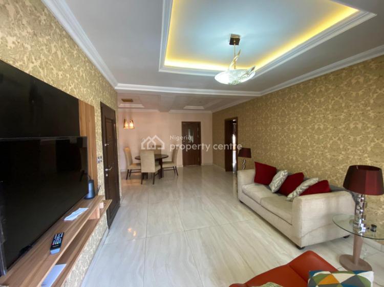2 Bedrooms, Lekki Phase 1, Lekki, Lagos, Terraced Duplex Short Let