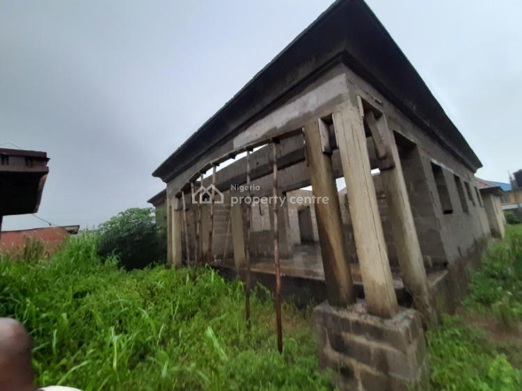 3 Nos of 3 Bedroom Flat Bungalow, Kings Solomon. Egan, Igando, Ikotun, Lagos, Detached Bungalow for Sale