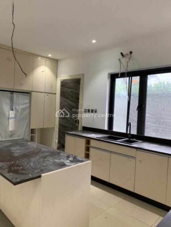 Luxury Terrace Houses, Banana Island, Ikoyi, Lagos, Terraced Duplex for Sale