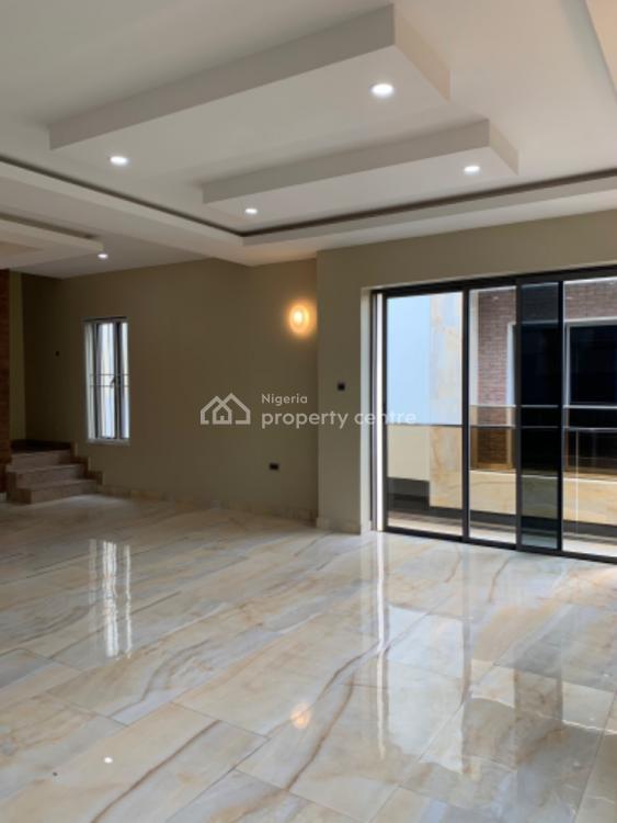 Luxury Terrace Houses, Old Ikoyi, Ikoyi, Lagos, Terraced Duplex for Sale