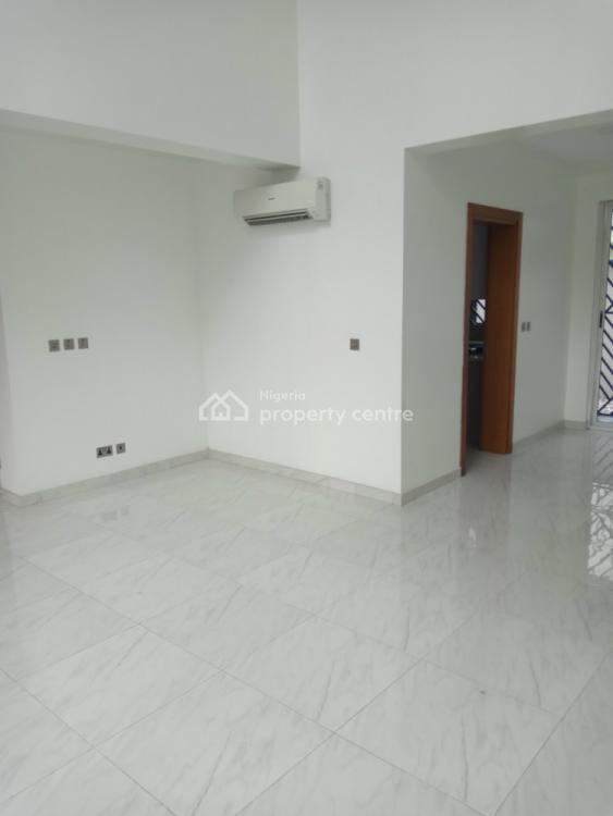 a Brand New Four 4 Bedroom Semi Detached Duplex with Bq, Off Alexander Road, Old Ikoyi, Ikoyi, Lagos, Semi-detached Duplex for Sale