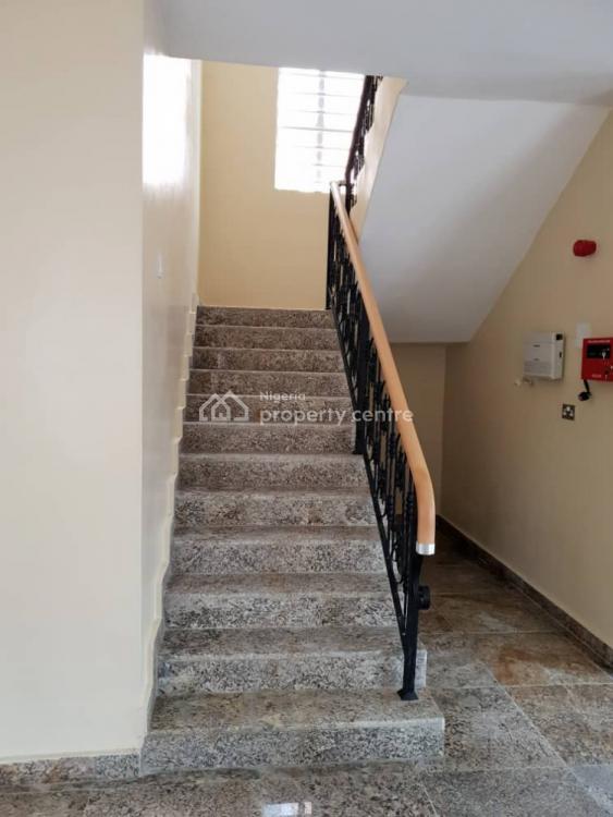 Newly Built & Well Finished 5 Bedroom Duplex, Adeniyi Jones, Ikeja, Lagos, Detached Duplex for Sale