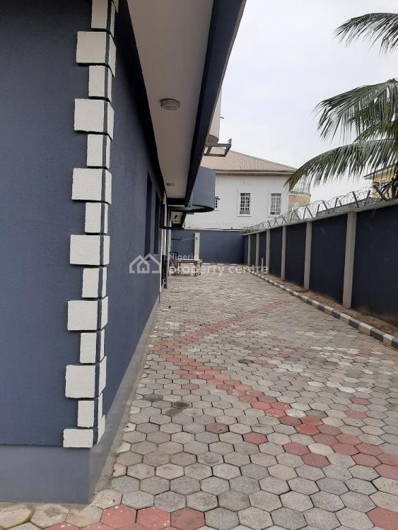 6 Block of 3 Bedrooms Flat Close to The Road, Ajiwe, Ajah, Lagos, Block of Flats for Sale