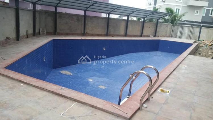 Brand New 3 Bedroom Flats, Ikate Elegushi, Lekki, Lagos, Flat for Sale