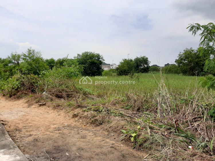 Land, Royal Gardens, Ajiwe, Ajah, Lagos, Mixed-use Land for Sale