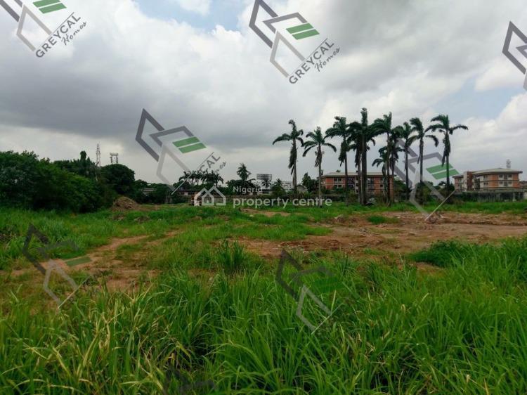 Dry Land of 500sqm Each, Adeniyi Jones, Ikeja, Lagos, Mixed-use Land for Sale