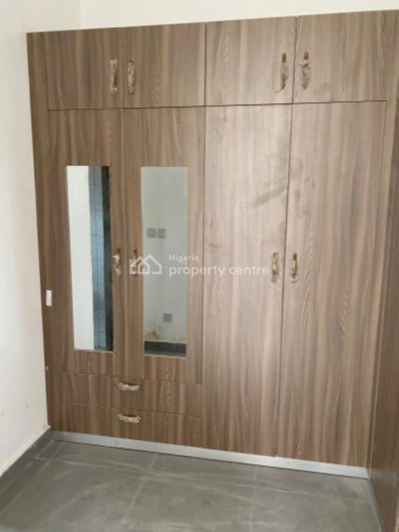 4 Bedrooms Terraced Duplex with 1 Rroom Bq, Turkish Hospital, Karmo, Abuja, Terraced Duplex for Sale