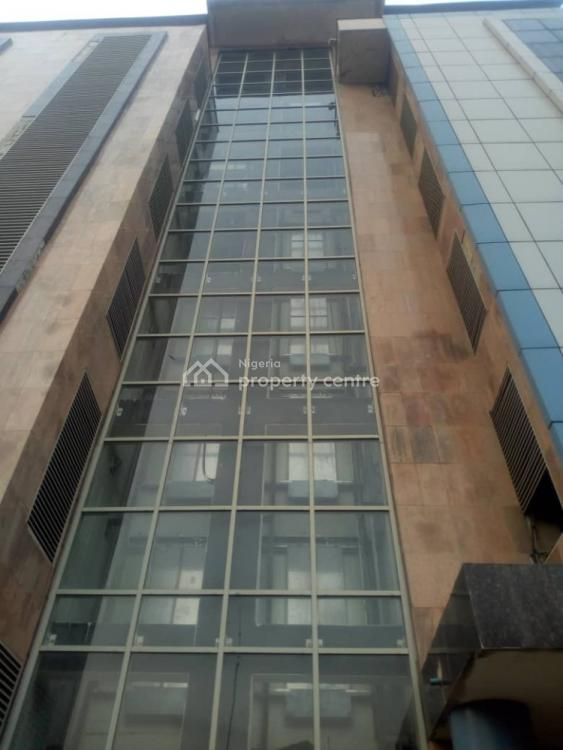 Great High Rise Office Complex with 28 Offices on a Total of 7 Floors, Opebi, Ikeja, Lagos, Plaza / Complex / Mall for Sale