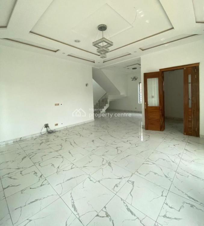 Magnificent 5 Bedrooms Detached House, Lekki, Lagos, Detached Duplex for Sale