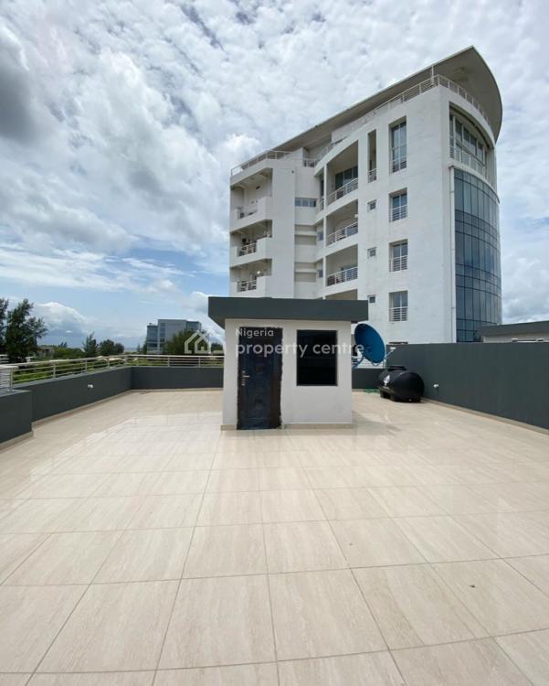 Brand New Luxurious 5 Bedroom Semidetached Duplex, Banana Island, Ikoyi, Lagos, Semi-detached Duplex for Rent