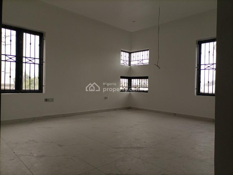 a Newly Built 4 Bedrooms Semi-detached Duplex with a Roof-top Terrace, Parkview, Ikoyi, Lagos, Semi-detached Duplex for Sale