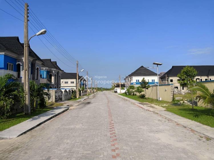 Land, Atican Beach View Estate, Okun Ajah, Off Abraham Adesanya Road, Lekki Phase 2, Lekki, Lagos, Residential Land for Sale