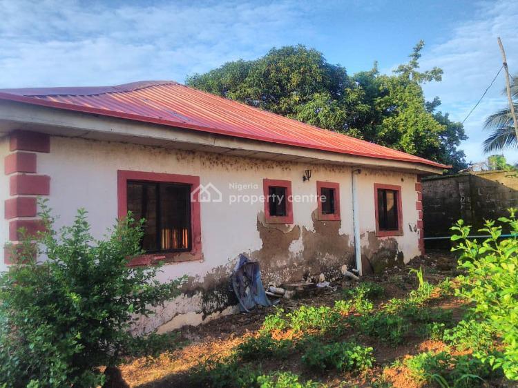 2 Units 2 Bedrooms Semi Detached Bungalows, Karu, Abuja, Semi-detached Bungalow for Sale