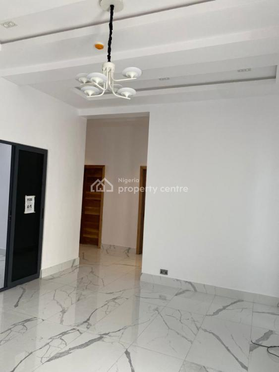 Five Bedrooms House, Pinnock Beach Estate, Osapa, Lekki, Lagos, Detached Duplex for Sale