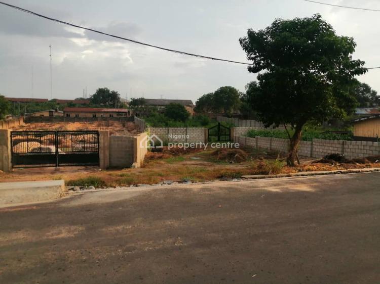 1500sqm of Land with C of O, Onireke  Gra, Ibadan, Oyo, Residential Land for Sale