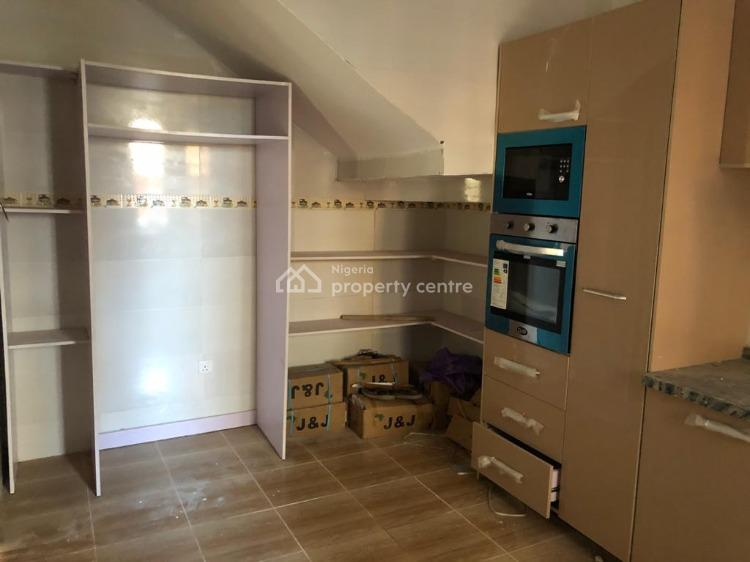 Newly Built Four Bedroom Fully Detached Duplex, Oral Estate, Lekki, Lagos, Semi-detached Duplex for Rent