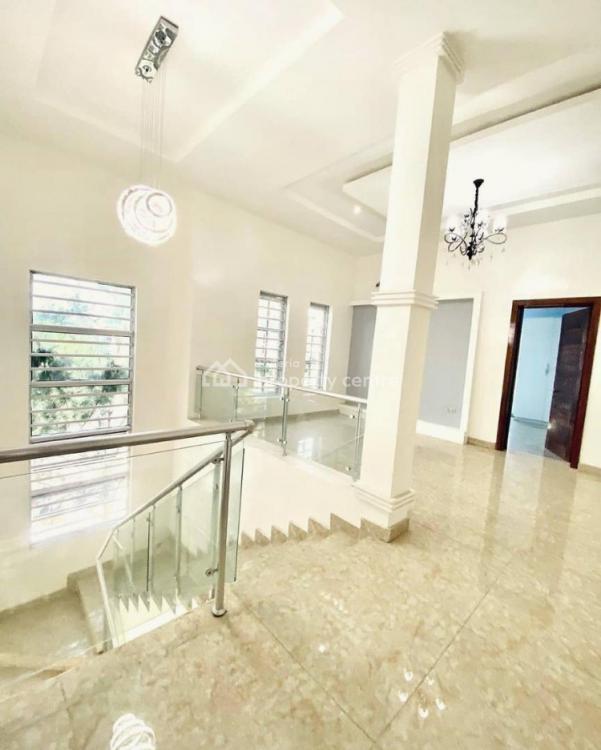 Luxurious 5 Bedroom Detached House, Megamound Estate, Ikota, Lekki, Lagos, Detached Duplex for Sale